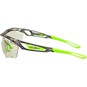 Rudy Project Tralyx Slim Glasses ice graphite matte/impactX 2 photochromic laser brown